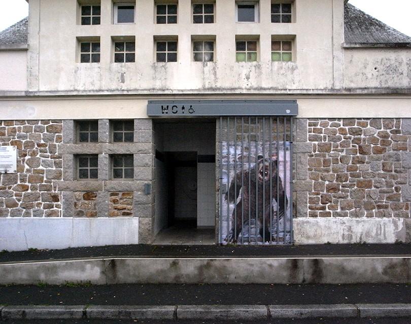 École du regard - © GwinZegal