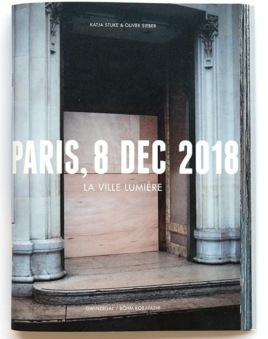 Les Éditions - © GwinZegal